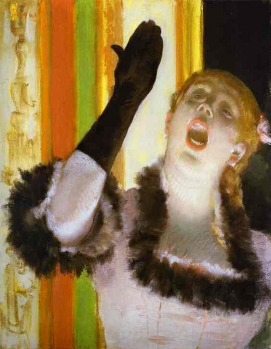 degas35. Edgar Degas