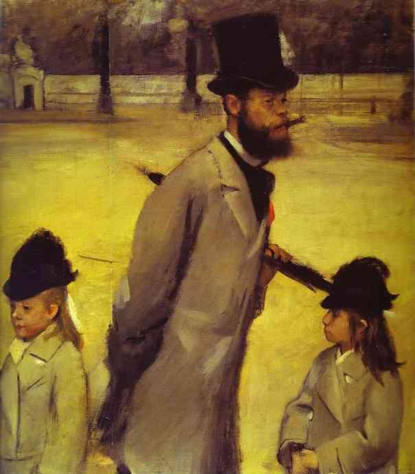 degas116. Edgar Degas