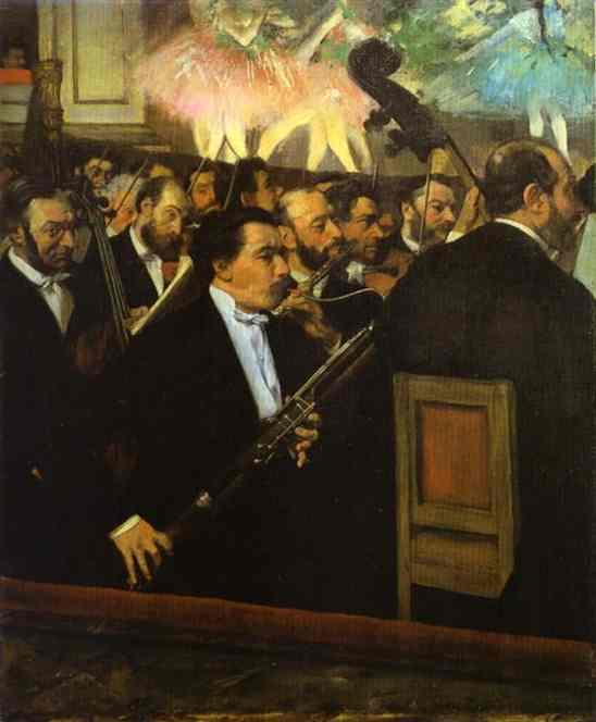 degas22. Edgar Degas