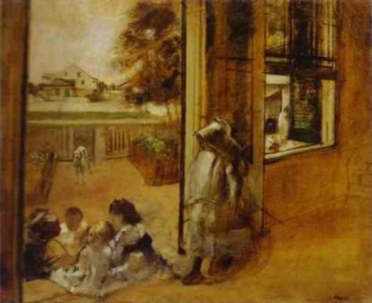 degas11. Edgar Degas