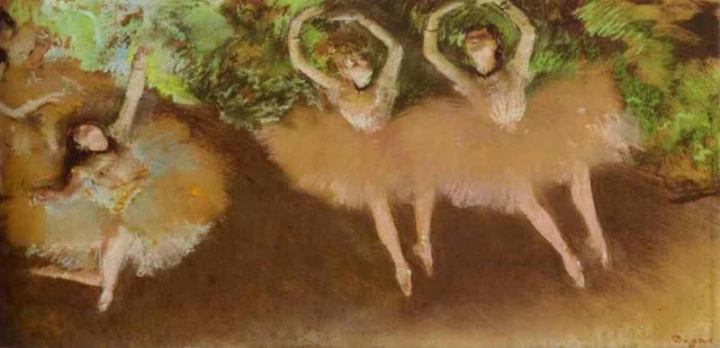degas30. Edgar Degas