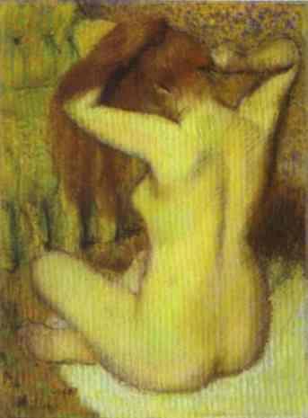 degas57. Edgar Degas