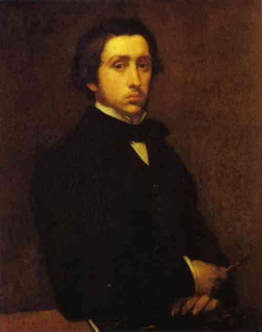 degas69. Edgar Degas