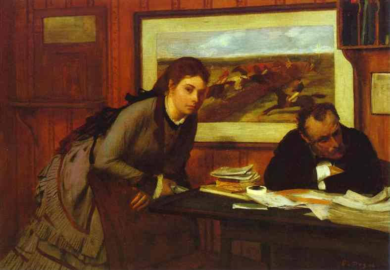 degas19. Edgar Degas