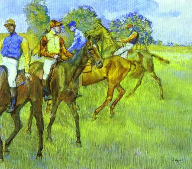 degas92. Edgar Degas