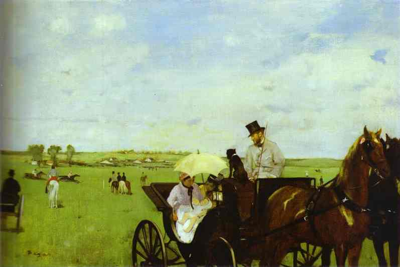 degas26. Edgar Degas