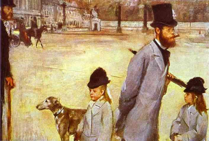 degas119. Edgar Degas