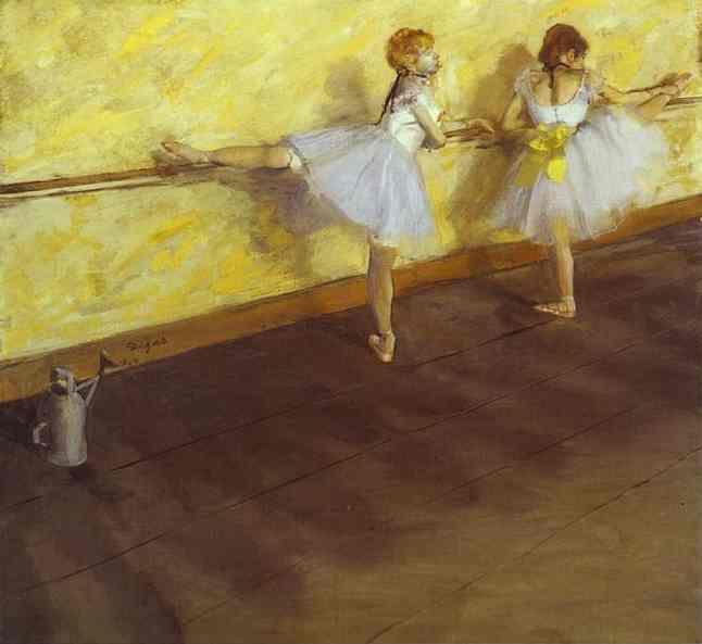 degas51. Edgar Degas
