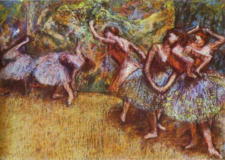 degas103. Edgar Degas
