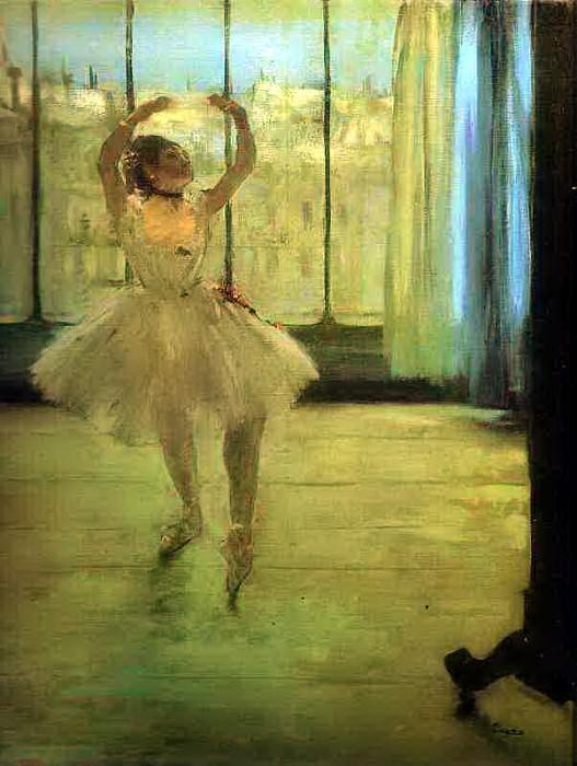degas65. Edgar Degas
