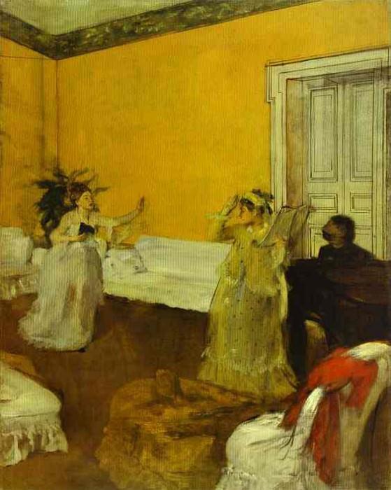 degas16. Edgar Degas