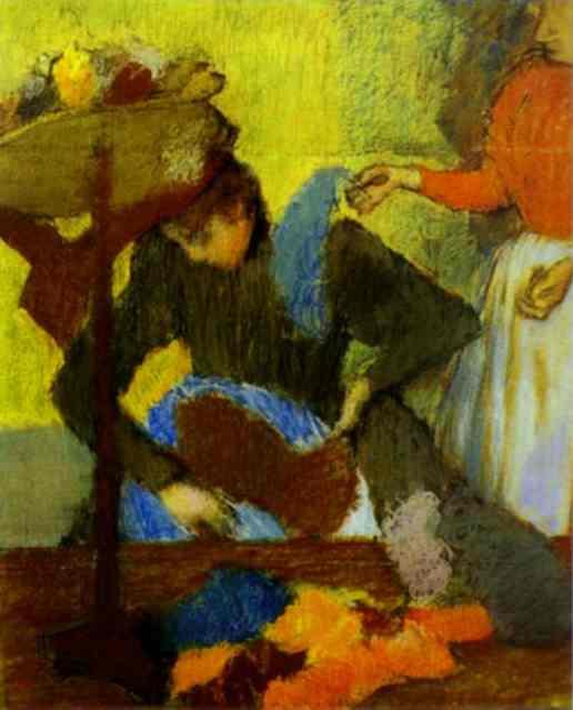 degas89. Edgar Degas