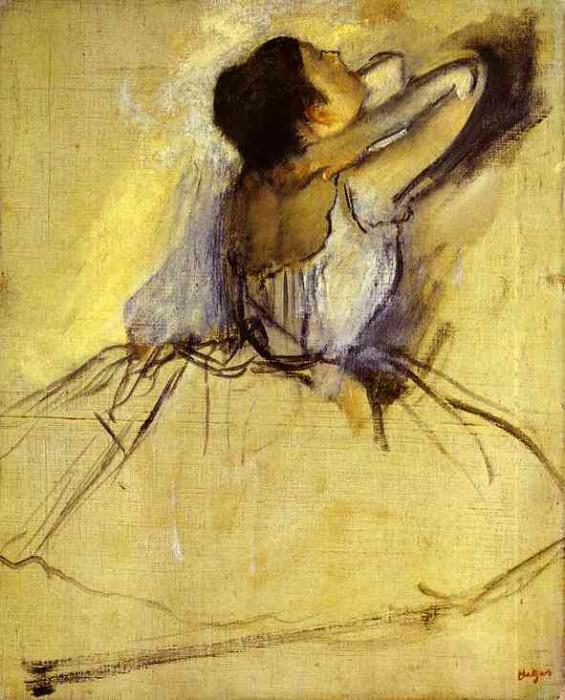 degas112. Edgar Degas