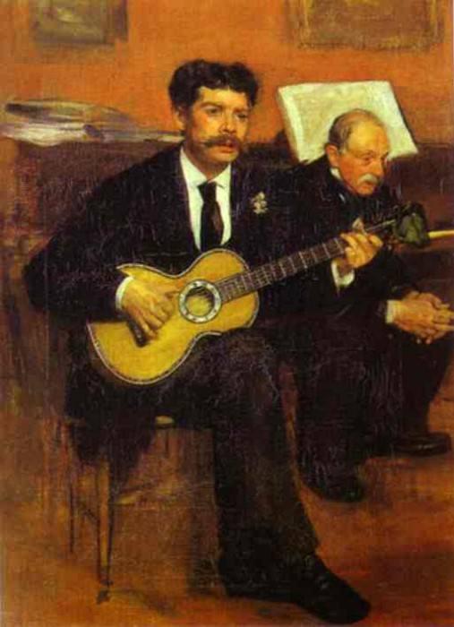 degas75. Edgar Degas