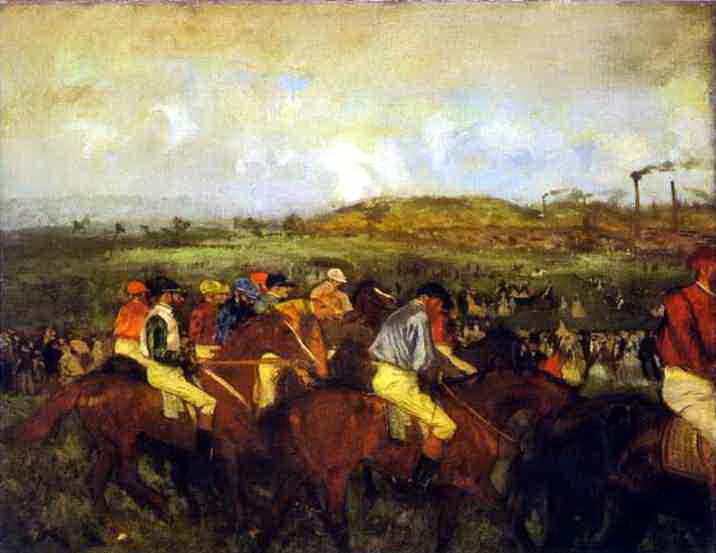 degas27. Edgar Degas