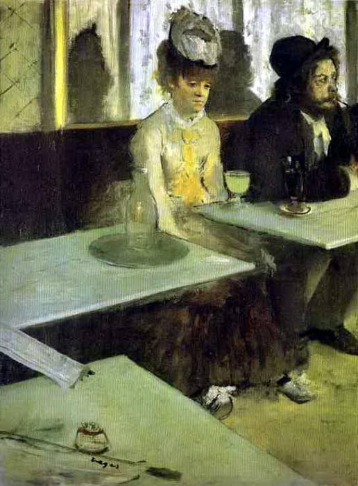 degas17. Edgar Degas