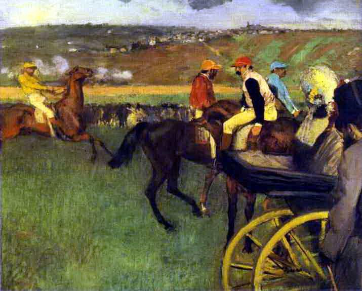 degas28. Edgar Degas