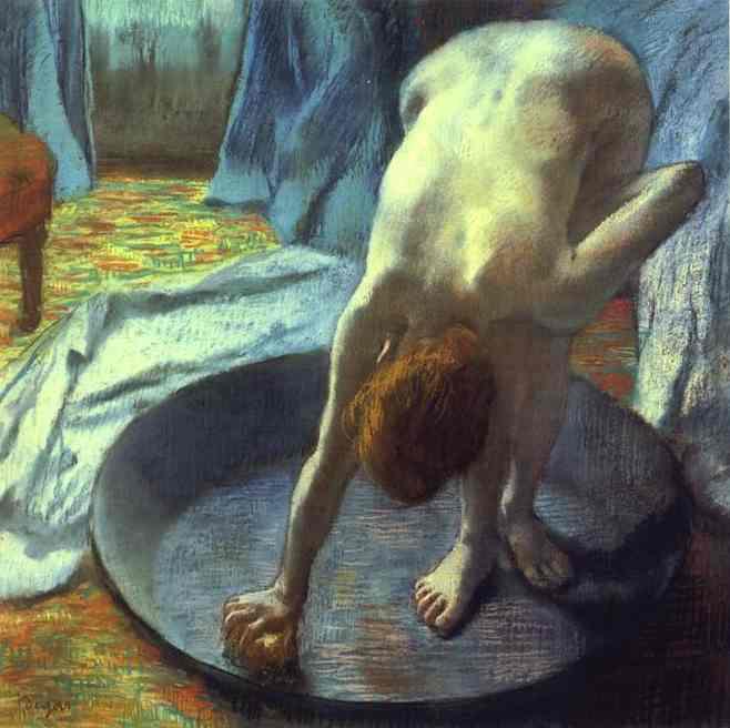 degas56. Edgar Degas