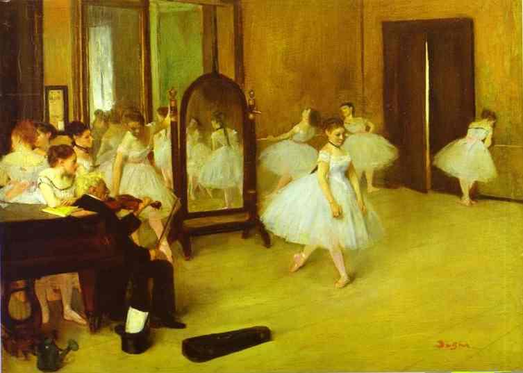 degas32. Edgar Degas