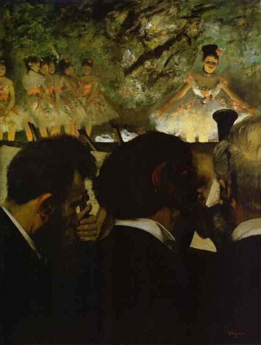 degas23. Edgar Degas