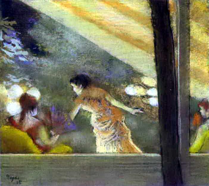 degas37. Edgar Degas