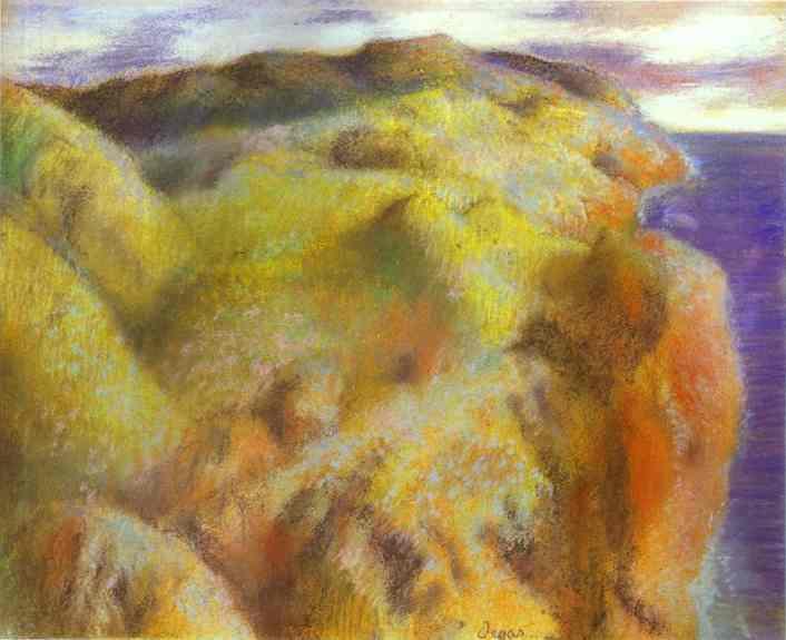 degas55. Edgar Degas