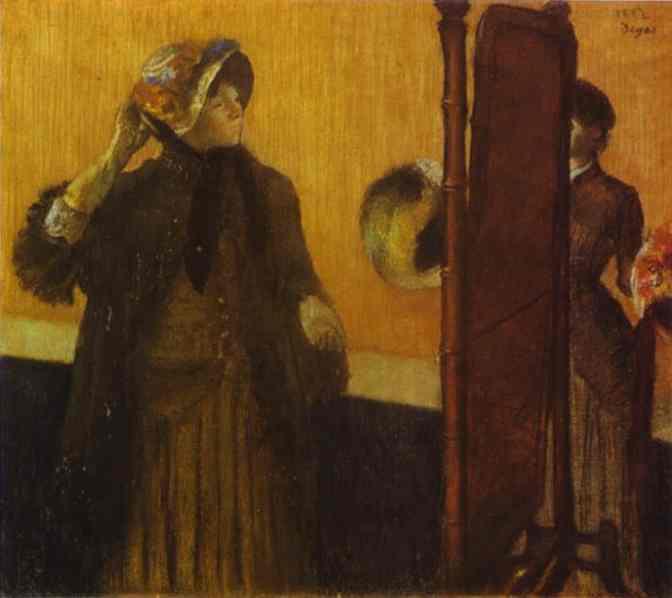 degas44. Edgar Degas