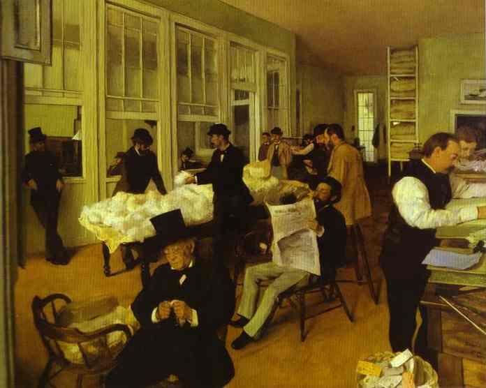 degas13. Edgar Degas