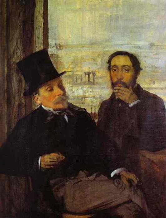 degas72. Edgar Degas