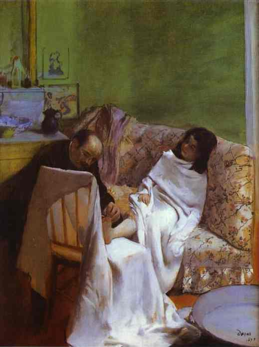 degas15. Edgar Degas
