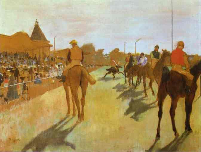 degas25. Edgar Degas