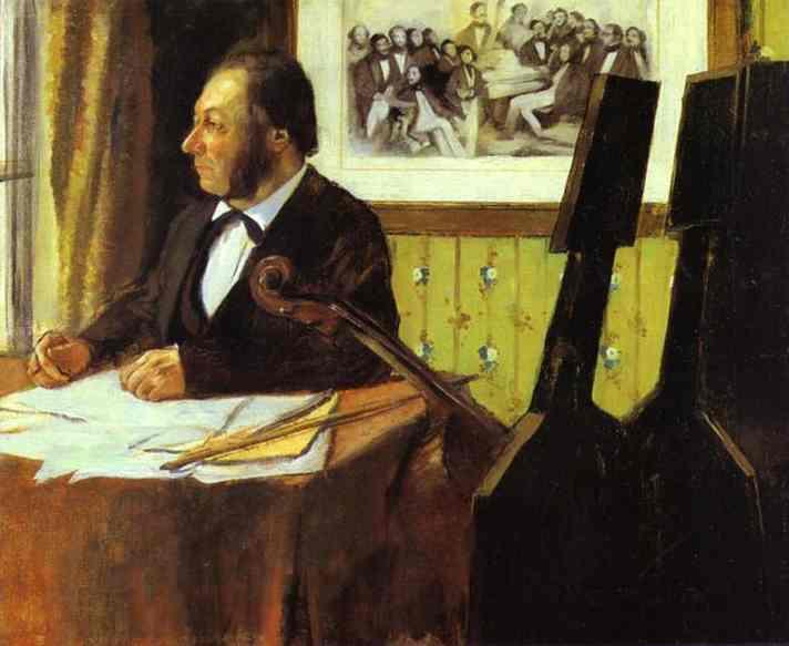 degas74. Edgar Degas