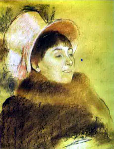 degas95. Edgar Degas