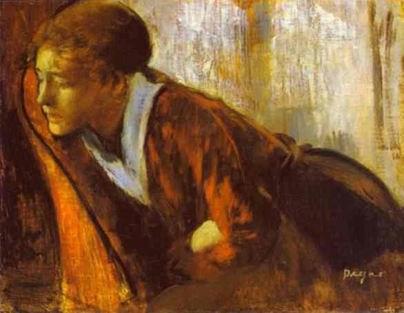 degas60. Edgar Degas