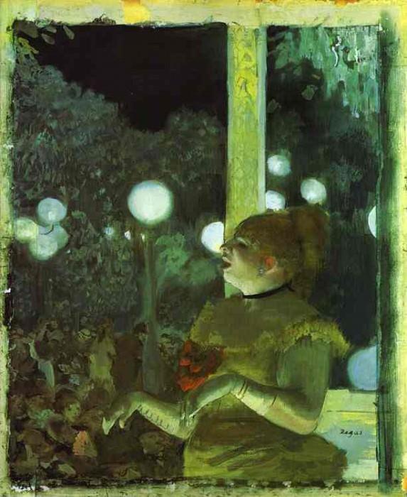 degas40. Edgar Degas