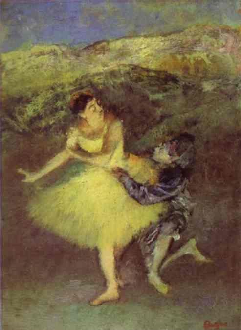 degas83. Edgar Degas