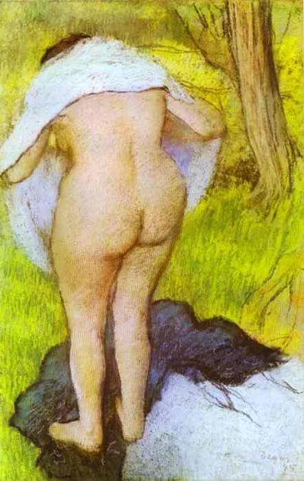 degas100. Edgar Degas