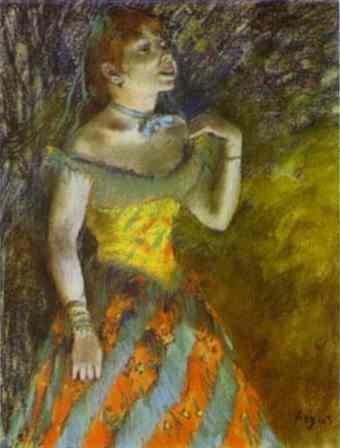 degas38. Edgar Degas