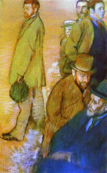 degas93. Edgar Degas