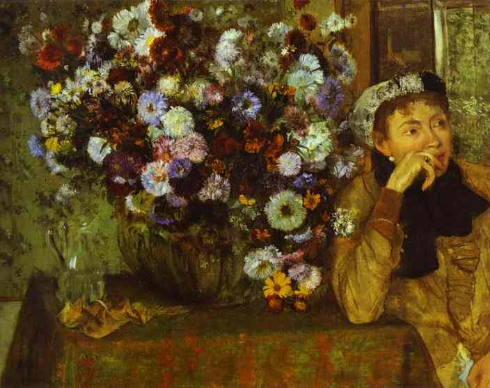 degas8. Edgar Degas