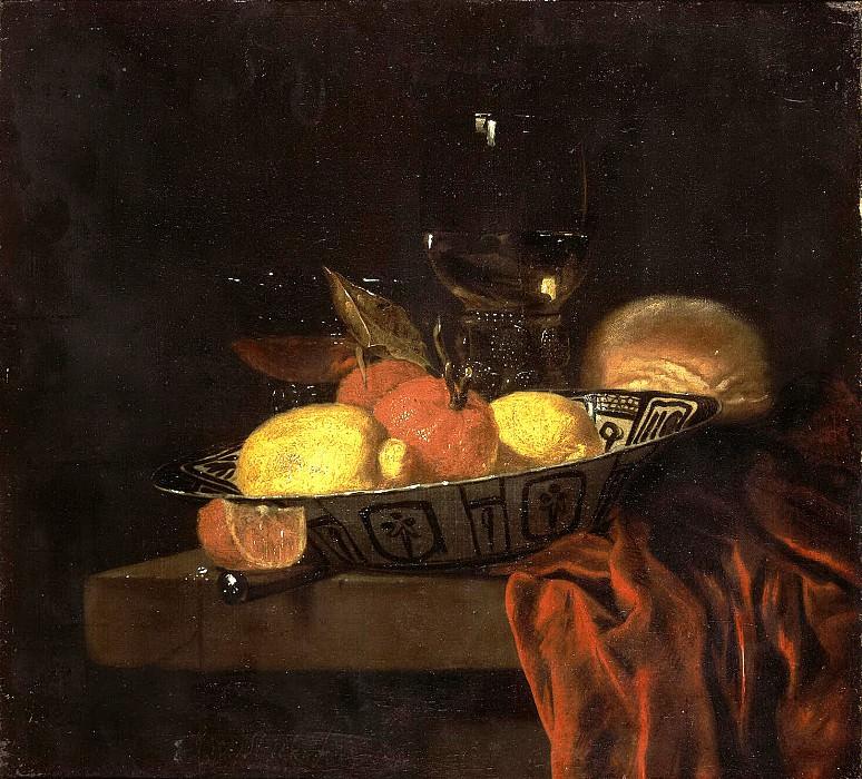 Strack, Yurian van. Appetizer (2). Hermitage ~ part 11