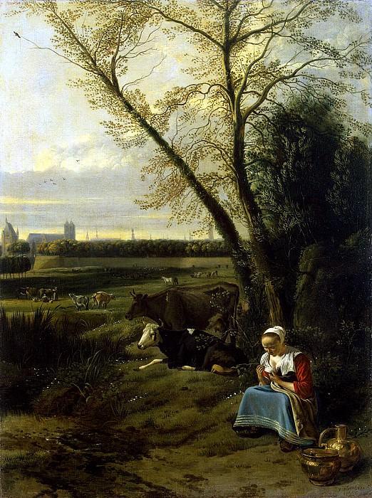 Siberehts, Ian. Shepherdess. Hermitage ~ part 11