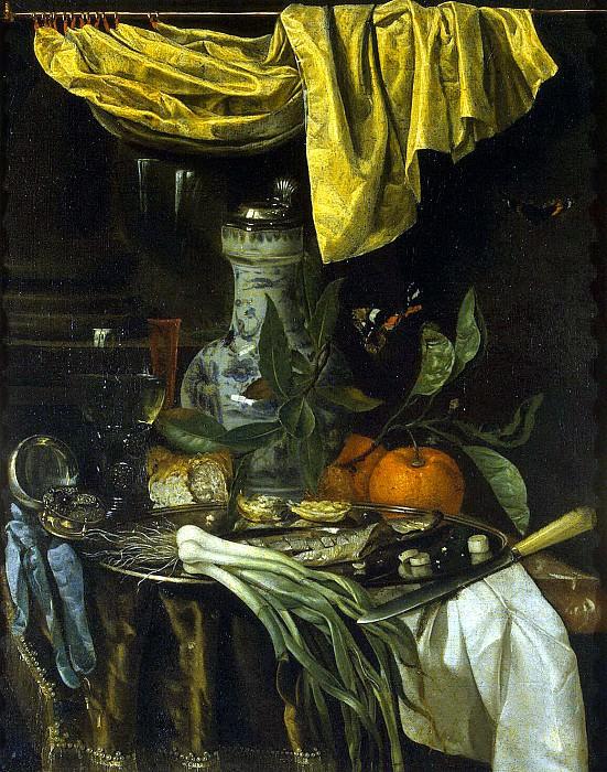 Strack, Yurian van. Appetizer. Hermitage ~ part 11