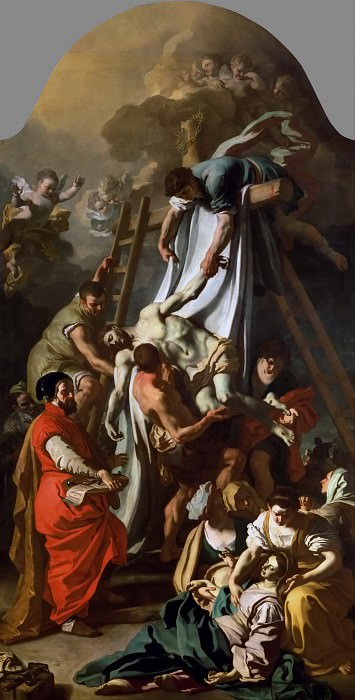 Francesco Solimena (1657?1747) Link back to Creator infobox template --. Kunsthistorisches Museum