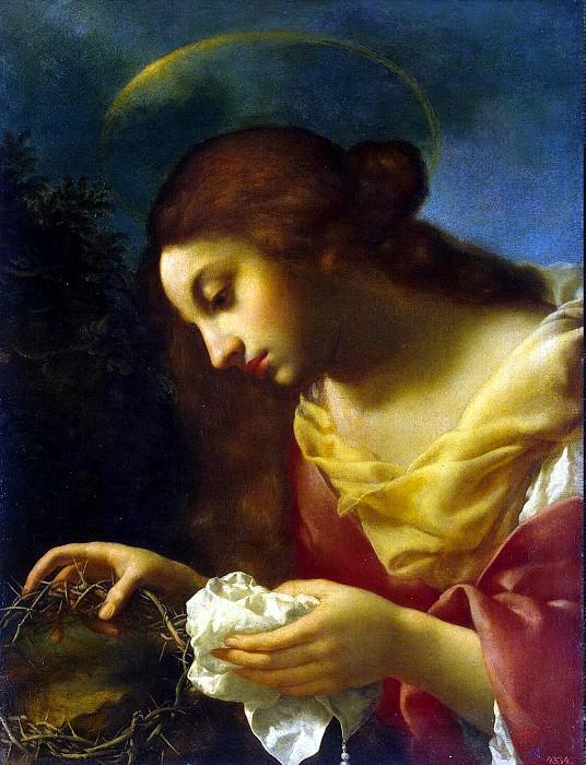 Дольчи, Карло - Св. Мария Магдалина. Эрмитаж ~ часть 4