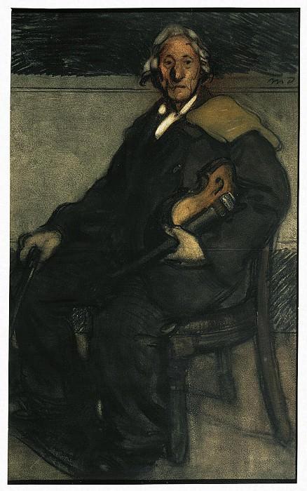 Detoma, Maxim - Violinist. Hermitage ~ part 04