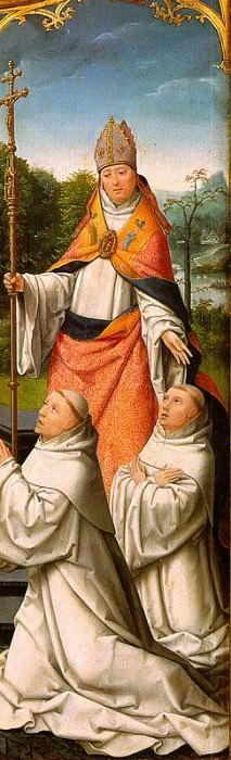 Беллеган, Жан (ок.1467-1535) #3. Французские художники