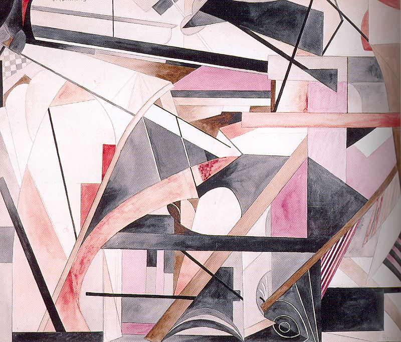 Picabia, Francis (French, 1879-1953) picabia1. French artists