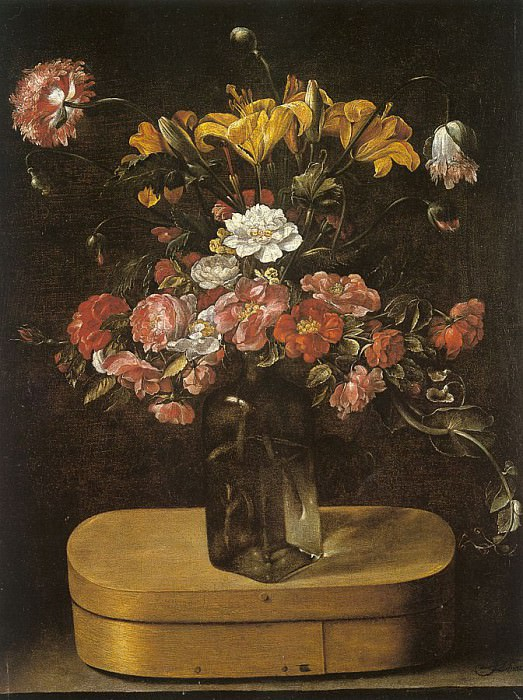 Linard, Jacques (French, 1600-1645) 1. French artists