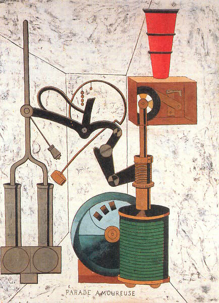 Picabia, Francis (French, 1879-1953) picabia5. French artists